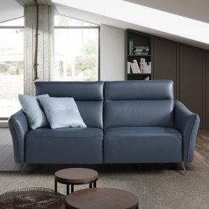 Leather Sofa Collections