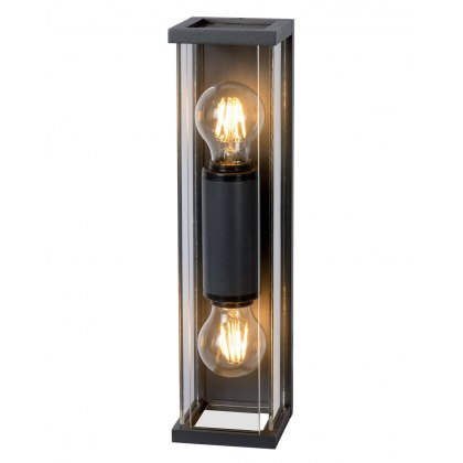 Yecla Coastal Twin Narrow wall graphite light