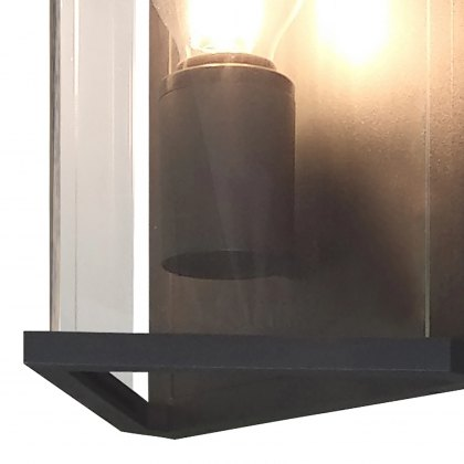 Yecla Coastal Tri wall graphite light