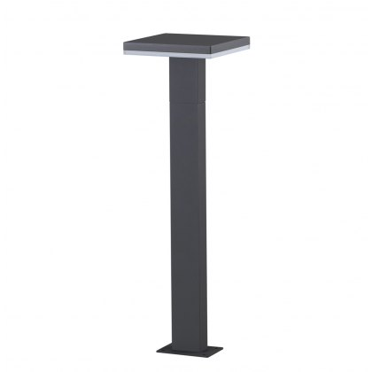 Torrent Coastal Square post anthracite light