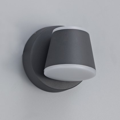 Otto Coastal wall light