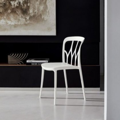 Bontempi Casa Galaxy dining chair