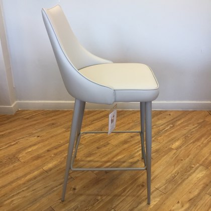 Clara Low barstool