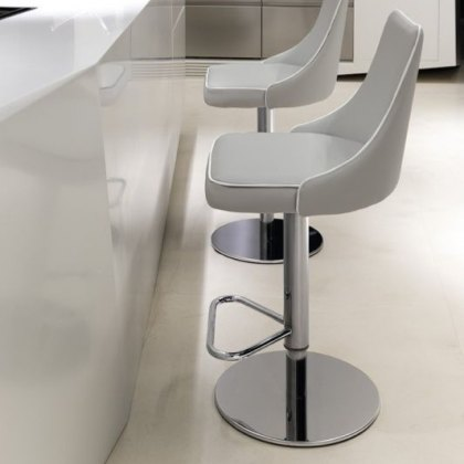 Bontempi Casa Clara Adjustable barstool
