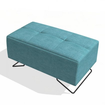 Fama Luci Pop G footstool