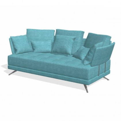 Fama Pacific 3 seater B sofa