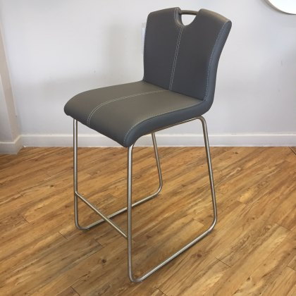 Hemer Barstool Fixed