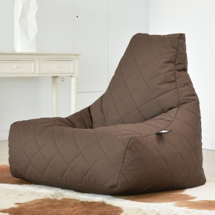 Quilted Beanbag