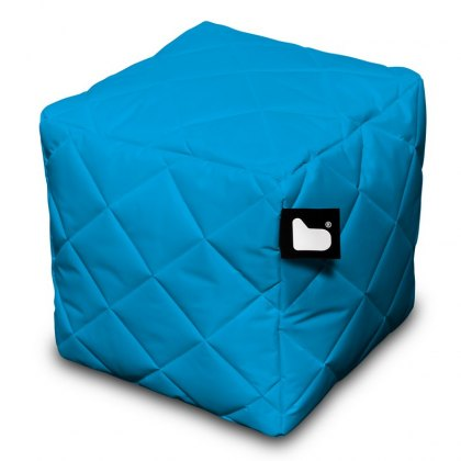 Quilted Boxseat