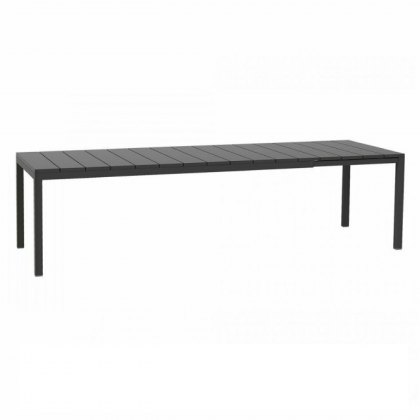 Nardi Rio outdoor extending dining table 210-280cm