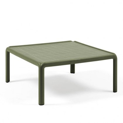 Nardi Komodo outdoor coffee table