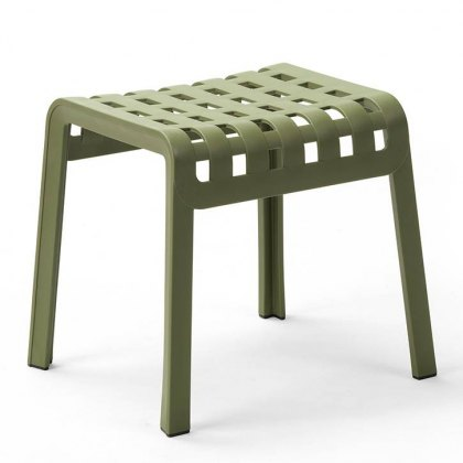 Nardi Folio outdoor footstool