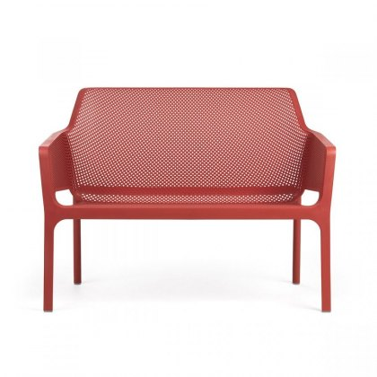 Nardi Net outdoor bench