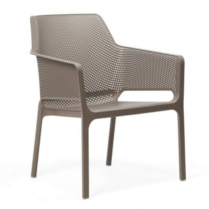 Nardi Net outdoor armchair