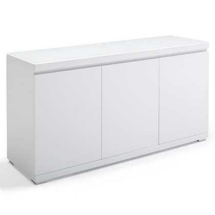 Gloucester White Sideboard