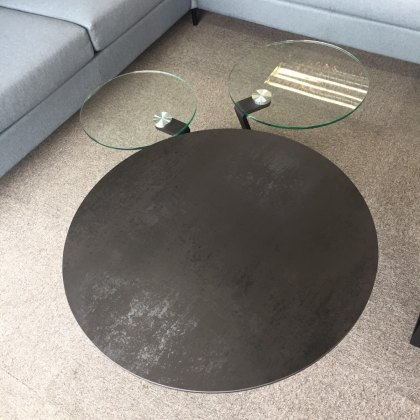 Calais Coffee Table