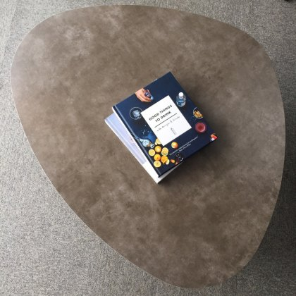 Remis Coffee Table