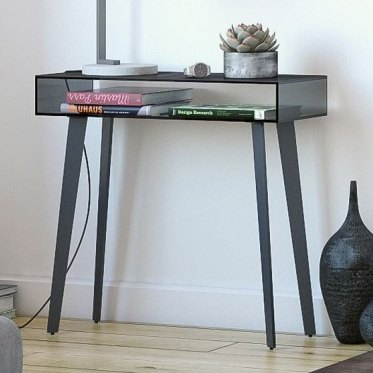 Banne Console Table