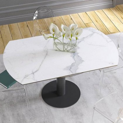 Versailles Ceramic Dining Table