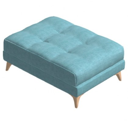 Fama Opera Medium Footstool