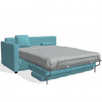 Fama Bolero 4 seater sofabed left straight arm module
