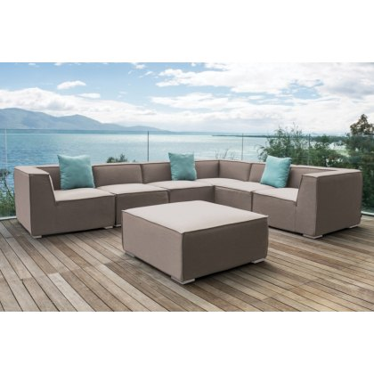 Sahara outdoor seat