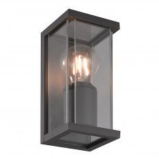Yecla Coastal Single wall graphite light