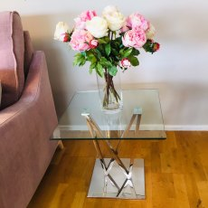 Stirling Side Table