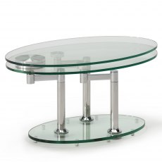 Findon Coffee Table