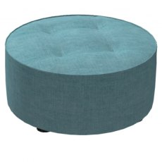Fama Arianne Love Small Round Footstool RM Module