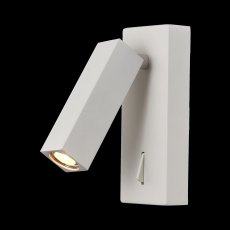 Ronda Square white reading light