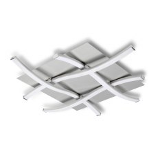 Librilla Cross dimmable flush/wall light