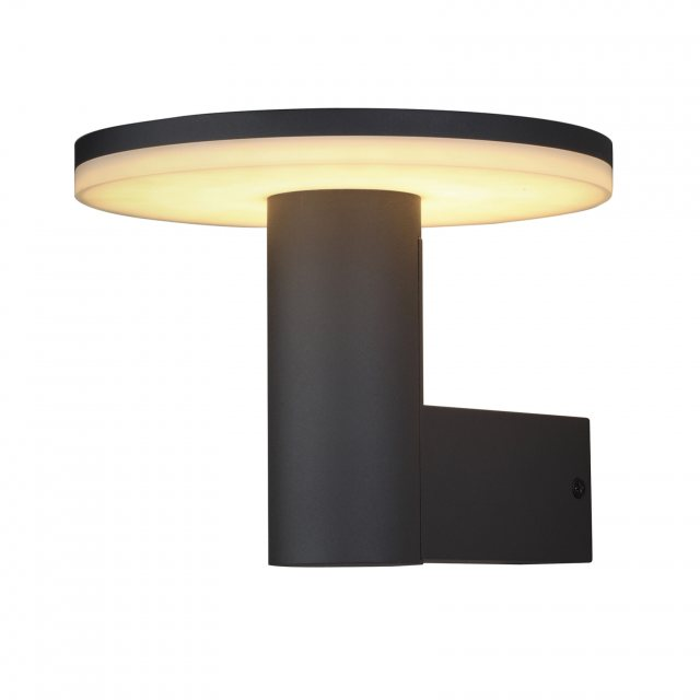 Julia Jones Torrent Coastal Disc wall anthracite light