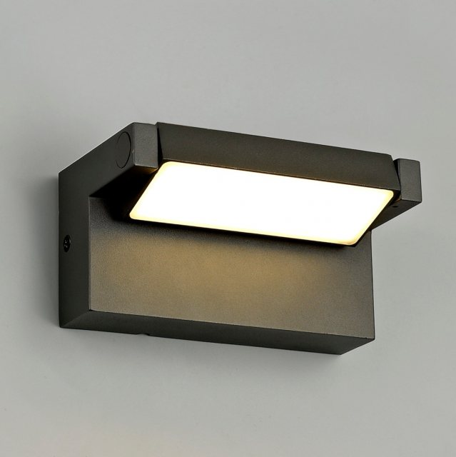 lucas coastal wall light