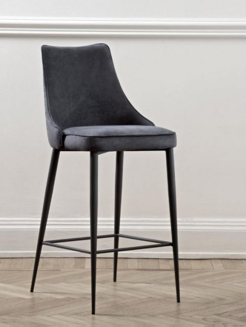 Bontempi Clara high barstool