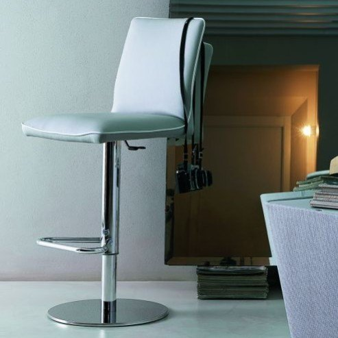 Bontempi Casa Nata Adjustable barstool