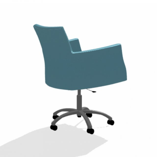 Fama office chair