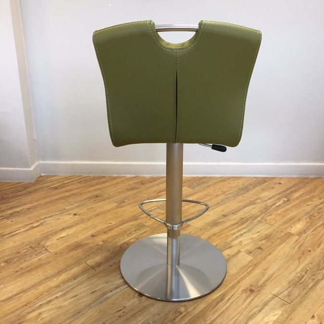 Julia Jones Hemer Barstool Ajustable