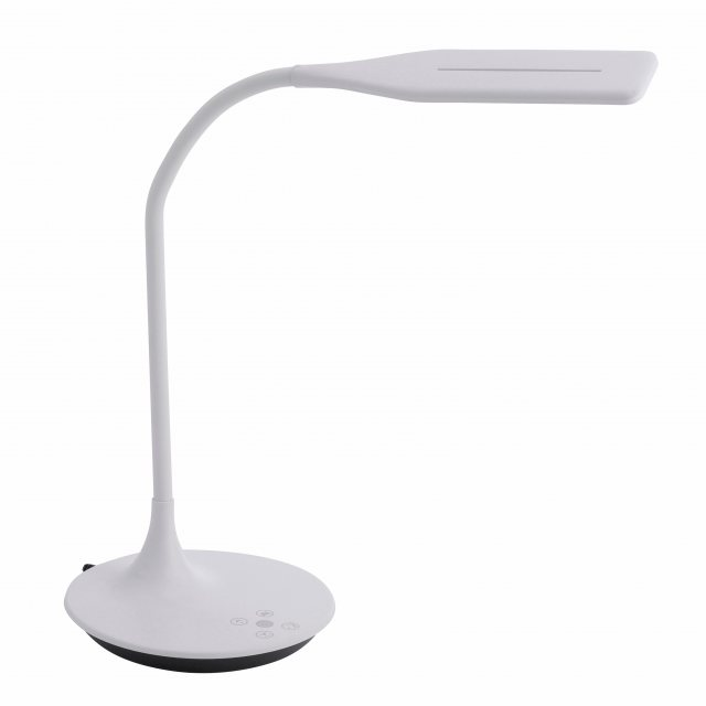Julia Jones Rafal White table light
