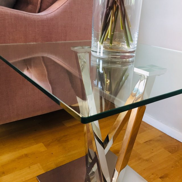Julia Jones Stirling Side Table