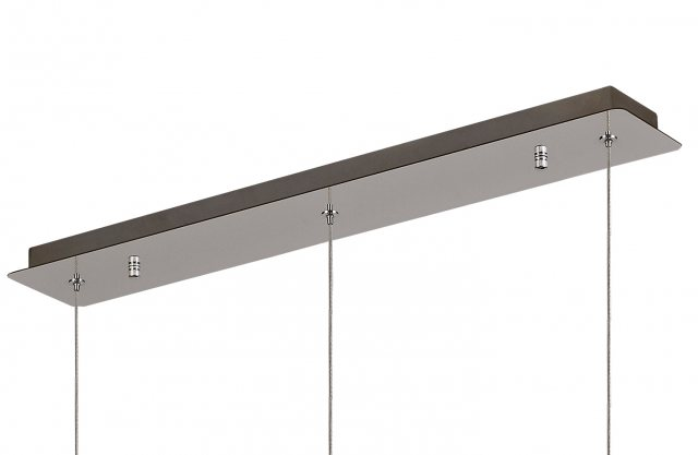 Julia Jones Imperia 3L bar pendant