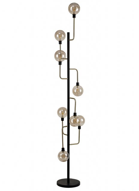 Julia Jones Dakar floor light