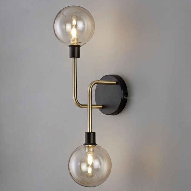 Dakar wall light