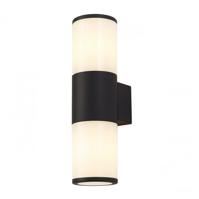 Malvern coastal opal twin wall light