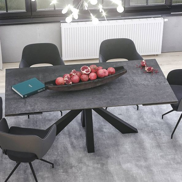 Julia Jones Oches Dining Table