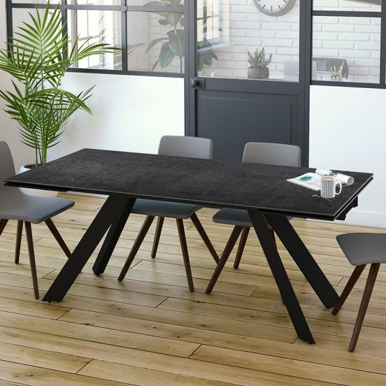 Julia Jones Odenas Dining Table