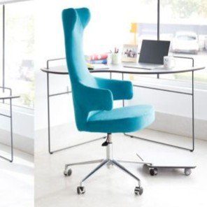 Fama Siddy most comfortable office chair