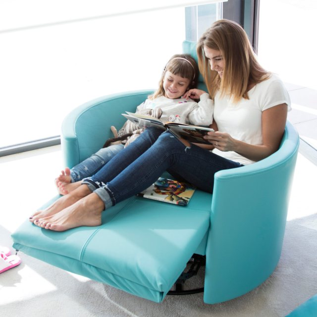 Fama Moonrise Most Comfortable Armchair
