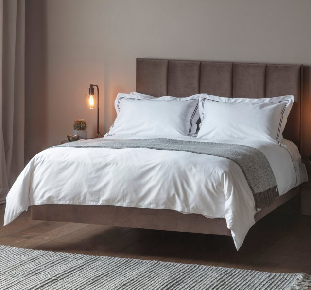 Julia Jones Oakwood Floating Bedstead