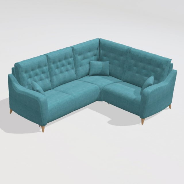 Fama Avalon corner sofa